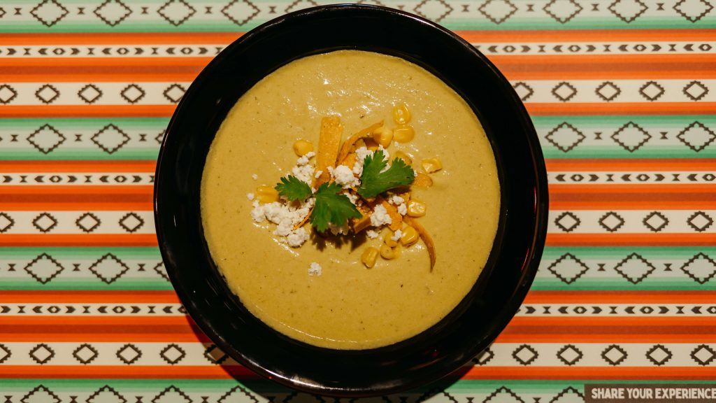 Sicario Taqueria Mexicana | Food Soup